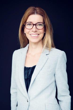 Olivia Guyot Unger