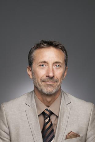 Jean-Marie Amar