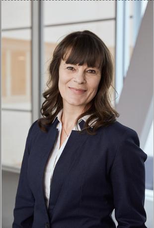 Anne Michellod