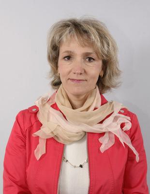 Virginie Corvellec
