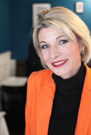 Sabrina Lavaux