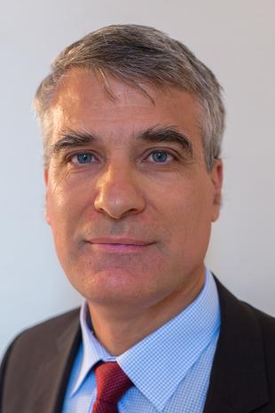Jean-Pierre COULIN